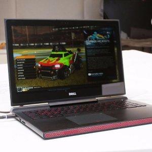 $889.99New Inspiron 15 7000 Gaming (GTX1060,i5,256GB SSD,Thunderbolt 3)