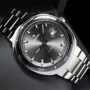 $788 ( Orig $1,795 )RADO R15959103 MEN'S D-STAR 200 WATCH