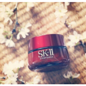 Anti Aging RNA Radical New Age Power Cream - SK-II.com