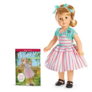 Maryellen Doll & Book | BeForever | American Girl