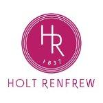 Holt Renfrew 买满$175送豪礼