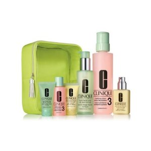 3-Step Skin Care Set for Oily Skin - $96.00 Value