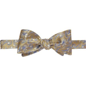Executive Floral Bow tie CLEARANCE - Ties | Jos A Bank