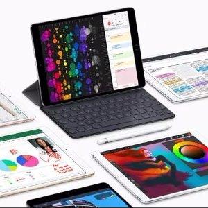 $599 免税包邮2017款 全新Apple 10.5