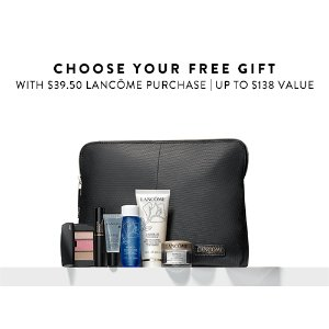 Lancôme Makeup, Skincare, Fragrance, Gift with Purchase