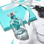 Tiffany & Co. Body Care Collection @ Saks Fifth Avenue