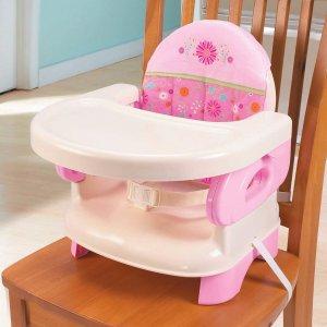 $12.23 (原价$24.99)Summer Infant 豪华舒适婴幼儿餐椅