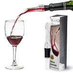 Wine Aerator Pourer by Ozetti