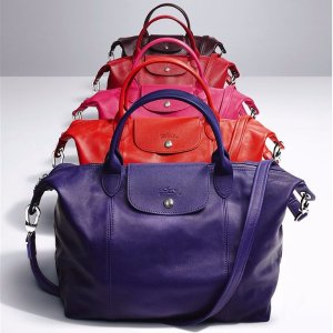 Up to 50% OffLuxury Bags - Fendi, Longchamp and More @ Rue La La