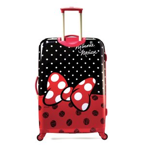 American Tourister Minnie Mouse Hardside Spinner