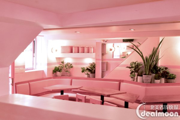 少女心必須打卡的全球最浪漫粉色圣地,你去過幾個?