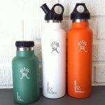 Hydro Flask Bottles @ Moosejaw!