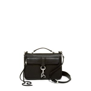 Rebecca Minkoff Bowery Leather Crossbody