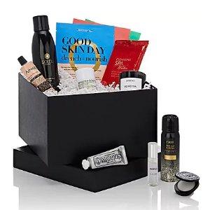 $125(价值$280)Barneys New York 精选美容礼盒热卖 Byredo蜡烛,伊索都包括