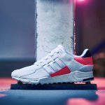 Adidas Men's Originals EQT Support RF Shoes