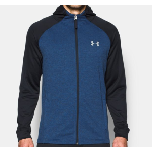 Men's UA Tech™ Terry Full Zip Hoodie | Under Armour US