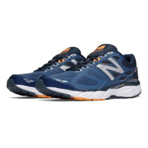 New Balance M680-V3 on Sale - Discounts Up to 10% Off on M680LI3 at Joe's New Balance Outlet