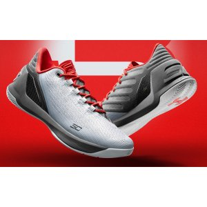 Men's UA Curry 3 Low Basketball Shoes | Under Armour US