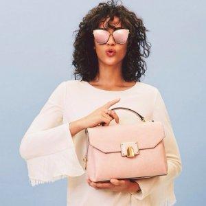 Free Shipping + 30% OffAll Sale Handbags @ Aldo