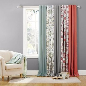 2 Pack $7.99Kohl's Curtains & Drapes Sales