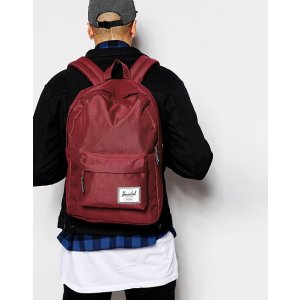 Herschel Supply Co Classic Backpack at asos.com