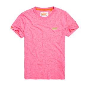 Superdry Orange Label Hyper Pop T-shirt - Men's T Shirts