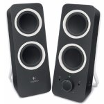Logitech Z200 Stereo Speakers