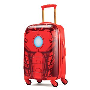 American Tourister Marvel All Ages 21