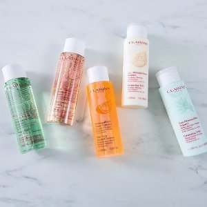 Free 4 Pc GiftsWith $45 Clarins Purchase @ Nordstrom