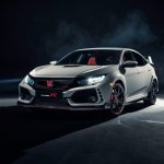 2018 5th Generation Honda Civic Type R FK8