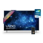 VIZIO P50-C1 4K UHD HDR Smart TV + $300 Dell GC