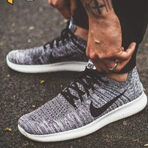 25% OffNike Free RN Flyknit Running Shoes Sale