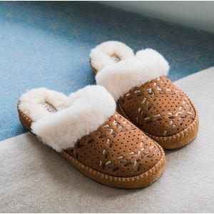 UGG羊毛居家鞋多色选