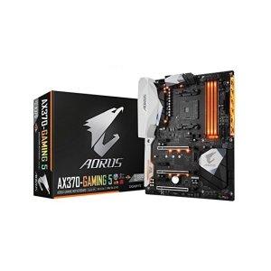 GIGABYTE AORUS GA-AX370-Gaming 5 AM4 Motherboard