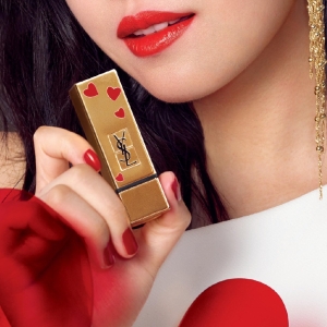$3!Customize Your Rouge Pur Couture @ YSL Beauty