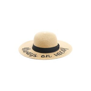 Cheveux Corp. Always on Vacay Sunhat | South Moon Under