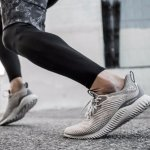 adidas Alphabounce Men's Running Shoes