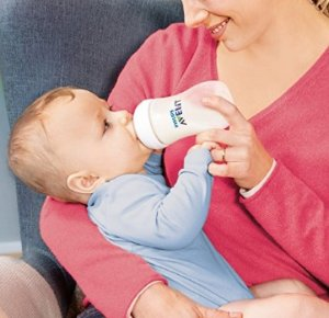 $4.99Philips Avent Natural Baby Bottle, 9 Ounce, 1 Pack