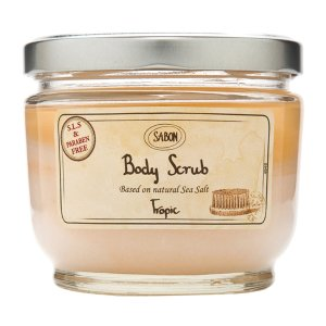 The Sabon ® Body Scrub is part of our containing Tropic
