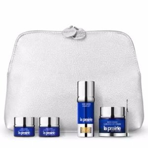 $340(Value $500) La Prairie Skin Caviar Discovery Set @ Bergdorf Goodman