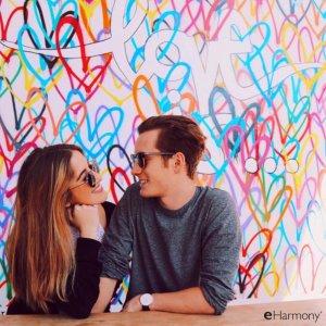 春天来了,春心也开始萌动了~美国最大的婚恋交友网站eHarmony限时免费开放全美交友信息!