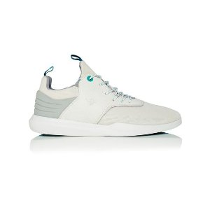 Creative Recreation Deross: Men's White Vapor Low-Tops