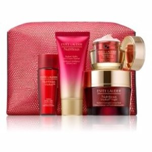 Estée Lauder Nutritious Night Detox & Glow Collection ($125 Value) | Nordstrom