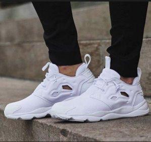50% OFFReebok Men's Furylite Shoes Sale