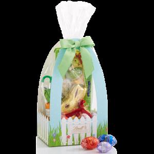 Easter Favorites Mini Gift Basket