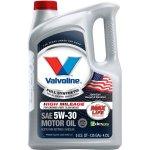 5-Qt. Valvoline Motor Oil
