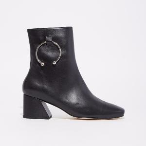 dorateymur Nizip Leather Boots