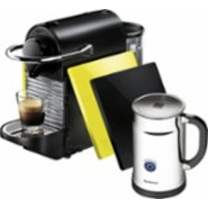 50% Off Select Nespresso Coffee Machines