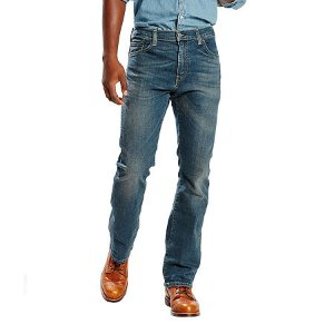 As low as $13Levi's Men's 517 Bootcut Jeans