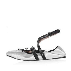 Limited Edition PRIMROSE Ballet Pumps